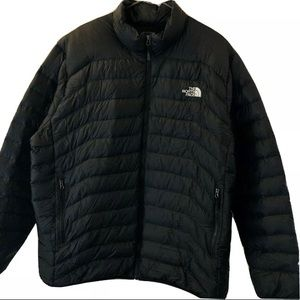 North Face 600 Goose Down Fill Puffer Jacket